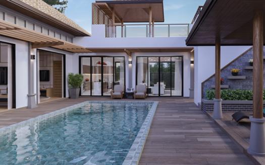 Rawai VIP Villas Luxury Phase Phuket