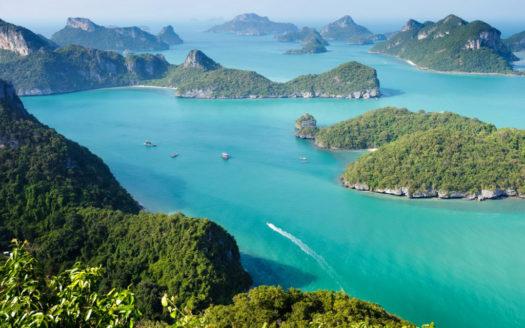 рынок недвижимости таиланда в пандемию