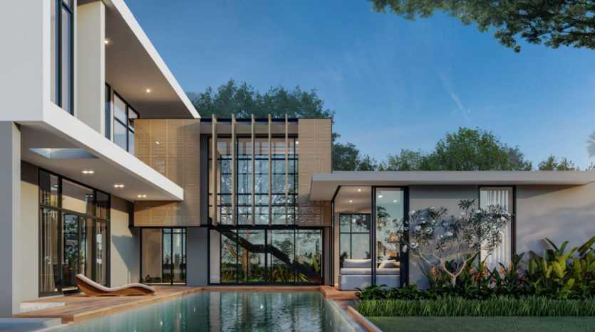 The Prospect Villa