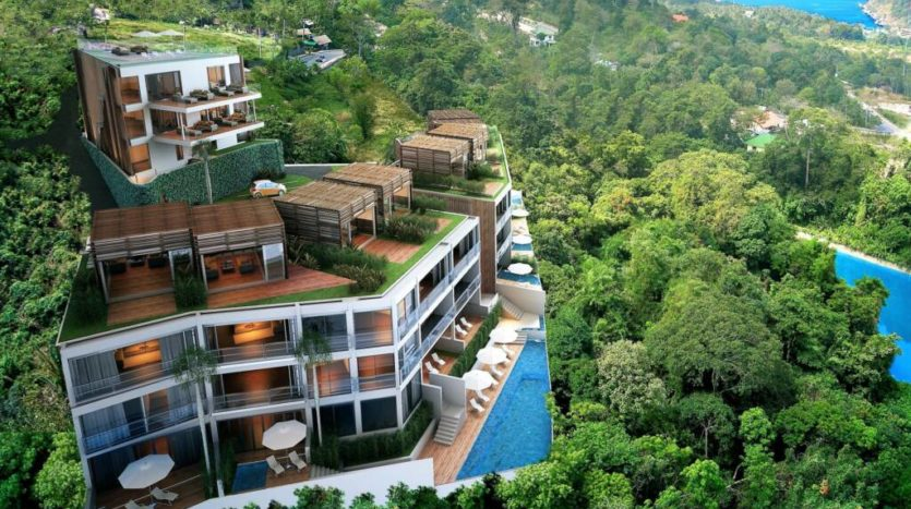 Bluepoint Phuket