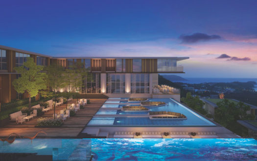 The Aristo Phuket
