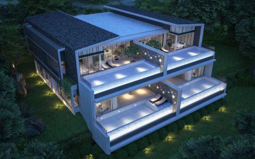 The Exclusive Sky Phuket