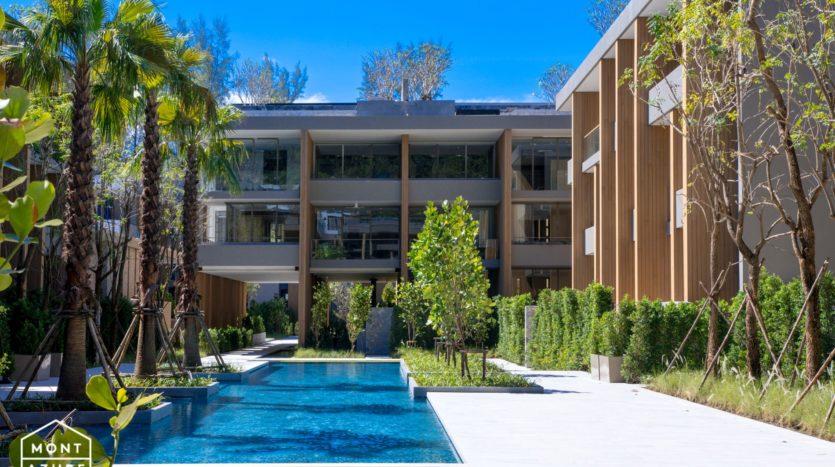 Twinpalms Residence Phuket